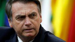 Bolsonaro sobre massacres nos EUA: 'Não é desarmando o povo que você vai