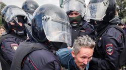 La France condamne les centaines d'arrestations d'opposants au