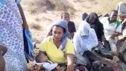 Le président de l'OTDH dément l'expulsion de 36 migrants ivoiriens vers le désert