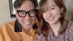 윤종신이 밝힌 '타케우치 미유 신곡 발매 연기된