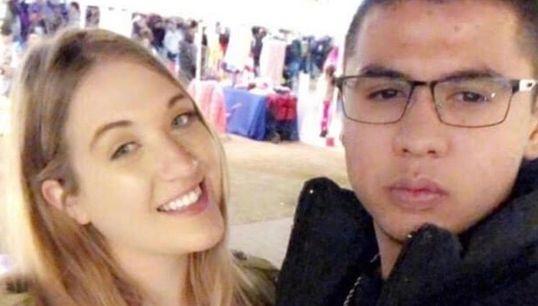 Οι γονείς που μπήκαν ανάμεσα στο μωρό τους και τις σφαίρες του τρομοκράτη του Ελ