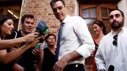 Sánchez se reúne este lunes en Valencia con representantes de