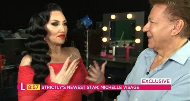 Strictly Come Dancing: Michelle Visage Confirmed For 2019 Line-Up