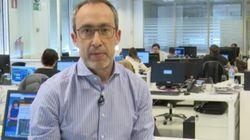 Alfonso Egea ('Espejo Público') explota: