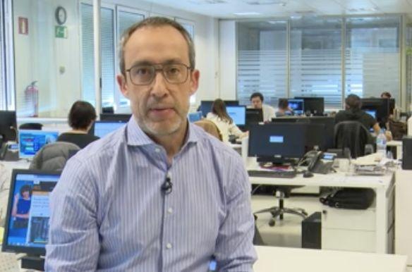 Alfonso Egea ('Espejo Público' de Antena 3) explota: