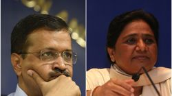 From BSP To AAP, The Parties Supporting Govt's Article 370