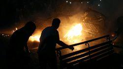 Al menos 17 muertos por una explosión frente a un hospital de El