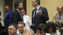 El escalofriante vaticinio de Ortega-Smith sobre Vox y España para dentro de