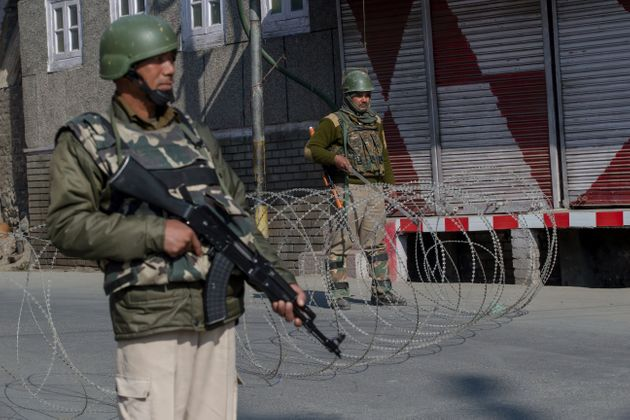As Kashmir Is Erased, Indian Democracy Dies In