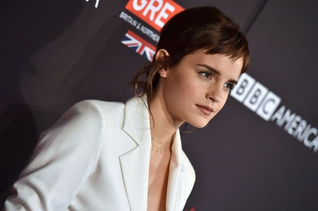 Emma Watson Is Backing This New Sexual Harassment Helpline For Women In The Workplace
