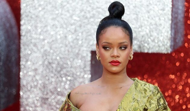 Rihanna charge Trump après les fusillades d'El Paso et