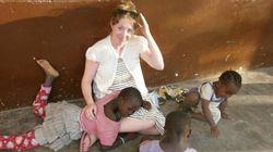 BLOG - Pourquoi le tourisme humanitaire profite plus aux riches qu'aux