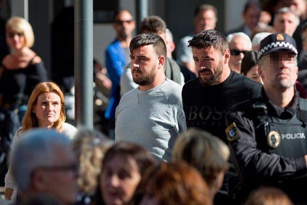Los padres de Julen piden tres años y medio de cárcel para el dueño de la finca por el homicidio de su