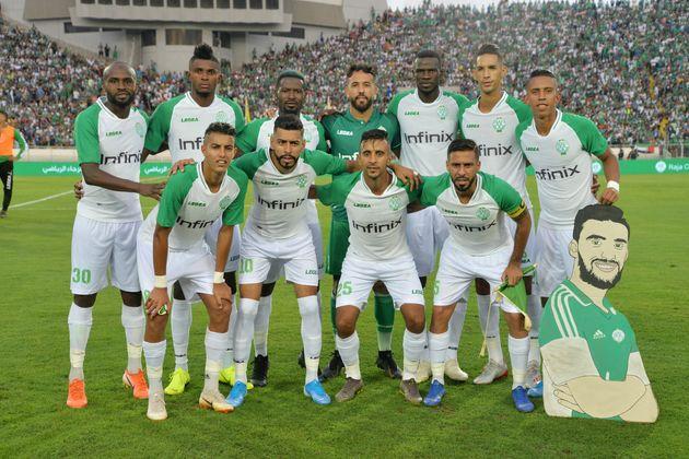 En match de gala, le Raja de Casablanca s'incline 0-1 face au Real