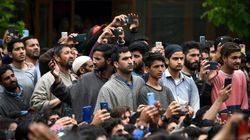 Kashmir: Total Internet Blackout Means Its People Don't Have A