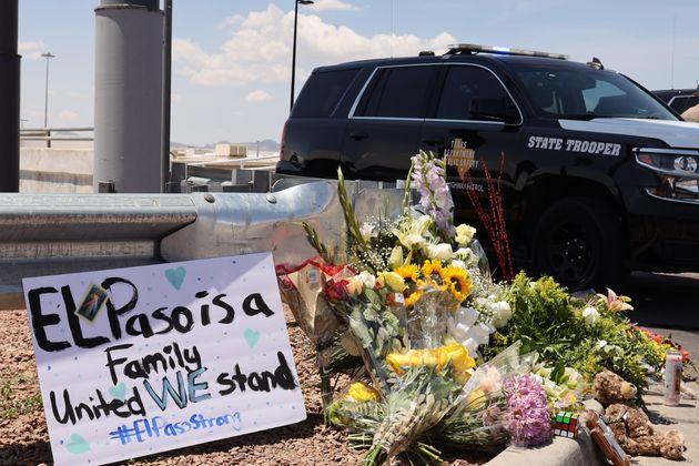 El Paso, suprematisti bianchi come i