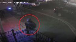 La polizia uccide l'attentatore di Dayton sull'uscio del bar