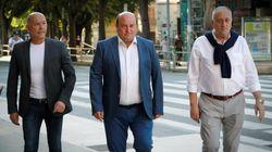 Sánchez se reunirá en Bilbao con el PNV la semana del 19 de