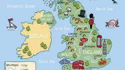 Σκωτία, Ουαλία, Βόρεια Ιρλανδία - Τι θα κάνουν την επόμενη ημέρα ενός πιθανού Brexit χωρίς