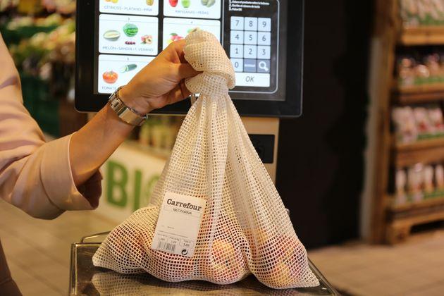 Carrefour introduce un cambio pionero: tenlo en cuenta la próxima vez que