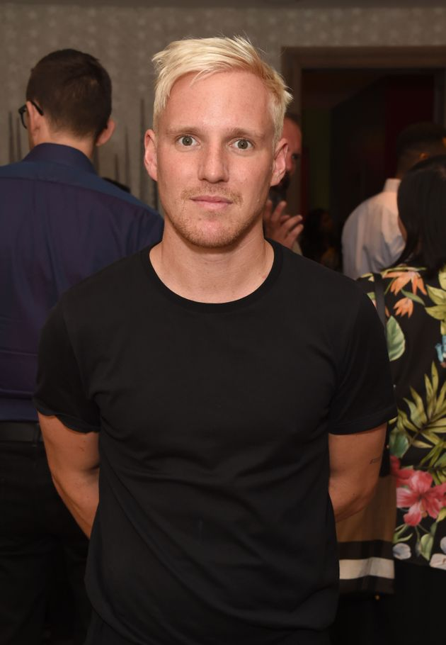 Strictly 2019: Jamie Laing Of Made In Chelsea Fame Joins Line-Up