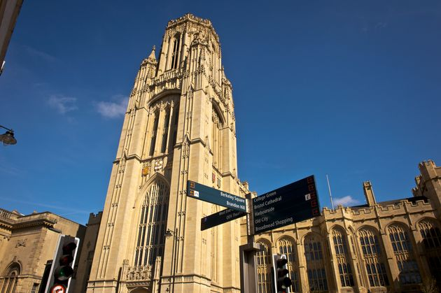 Bristol University Trials New Student Suicide Prevention Scheme