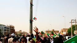 Algériens et Soudanais, même