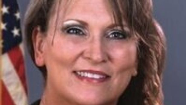 State Rep. Candice Keller