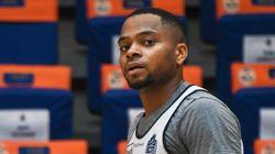 Un basketteur suspendu à cause d'un contrôle qui l'a déclaré...