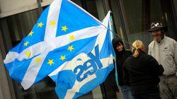 L'Écosse favorable à l'indépendance pour la première fois depuis le