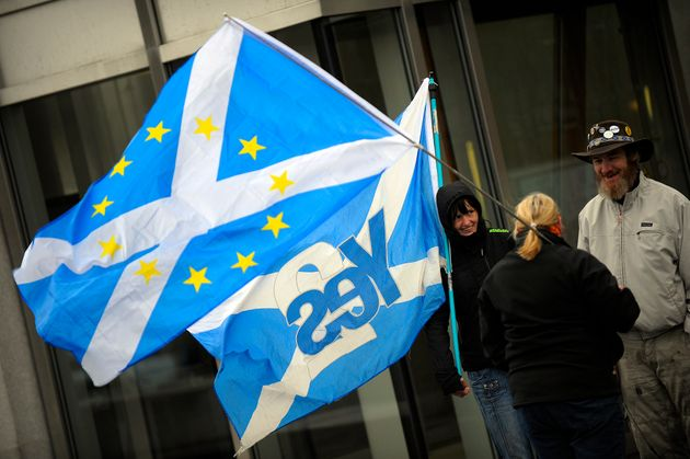Au vu de la difficulté qu'a le Royaume-Uni à sortir en bons termes de l'UE, de plus en...