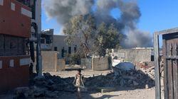 Libye: 42 civils tués dans un raid aérien sur une ville du