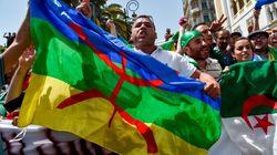 Annaba: 10 ans de prison requis contre un détenu pour le port du drapeau berbère, verdict renvoyé au 8