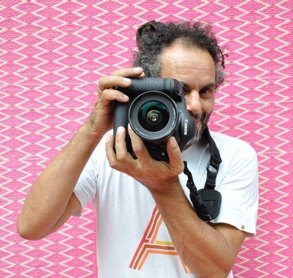 À Paris, la Maison européenne de la photographie célèbre le parcours du Marocain Hassan
