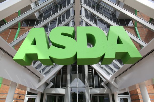 Asda Employees Set To Protest Over 'Punitive' New
