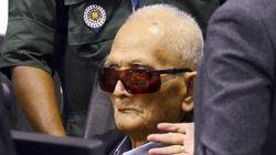 Καμπότζη: Πέθανε σε ηλικία 93 ετών ο Νουόν Τσέα, ο δογματικός ιδεολόγος των Κόκκινων