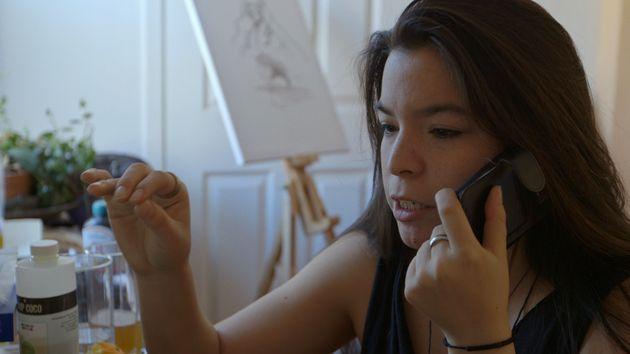 Autochtones à la télé: Natasha Kanapé-Fontaine souhaite dépasser les