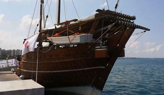 Στον Πειραιά την Τετάρτη το Al
