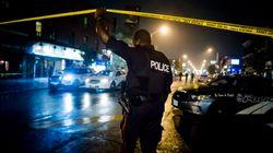 Long Weekend In Toronto Sees 11 Shootings, 13