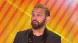 Cyril Hanouna répond aux accusations de plagiat de Thierry
