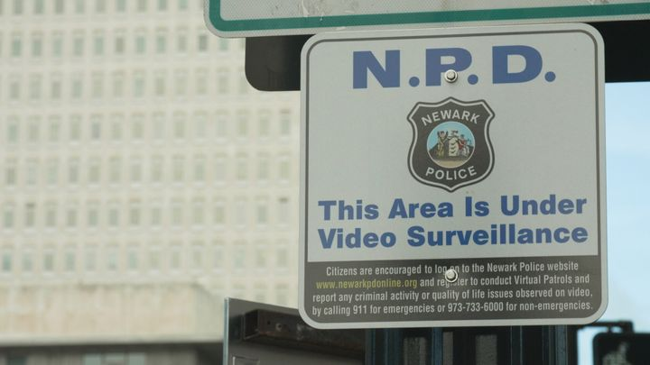 The Newark Department of Public Safety is planning to expand the surveillance system throughout the city — adding more