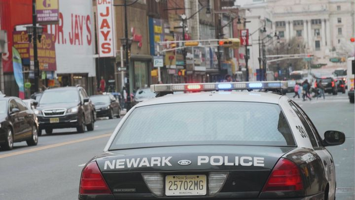 "The Newark Police Department has been under scrutiny by the U.S. District Court for the District of New Jersey for <a href=""h"
