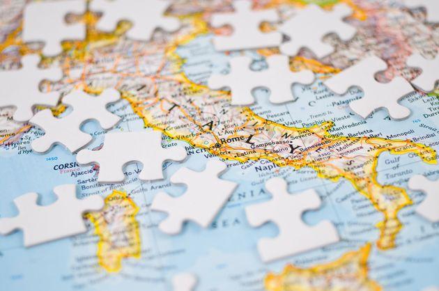 L'Italia ha bisogno di cittadini che la amino per