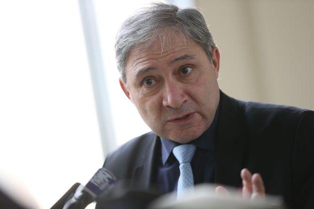 Jean-Michel Prêtre s'est rendu coupable d'une communication erratique et de plusieurs choix douteux...