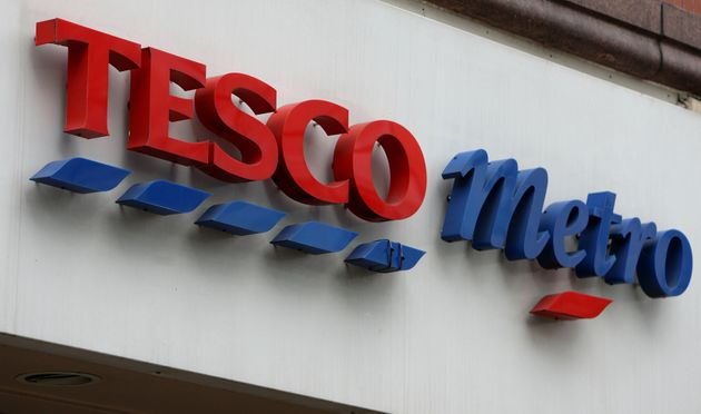 Tesco Announces 4,500 Job Losses At Metro Stores