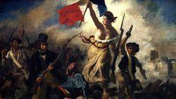 La revolución que se