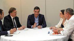 El PSOE concretará un documento programático con Compromís para asegurar su apoyo a