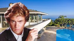 George Michael : son ancienne maison en Californie est à
