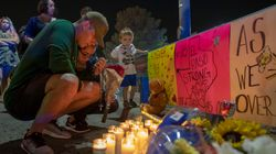 El Paso Was The Latest Target Of A Deadly, Global White Supremacist