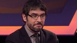 El gesto de complicidad más 'incomprensible' de Juanra Bonet con estos concursantes de 'Boom' (Antena
